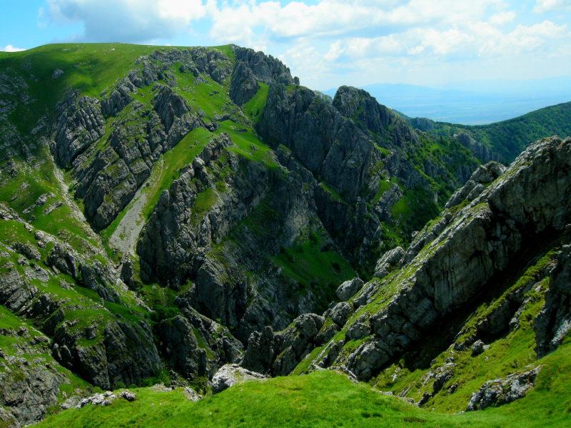 Биосферен парк Централен Балкан